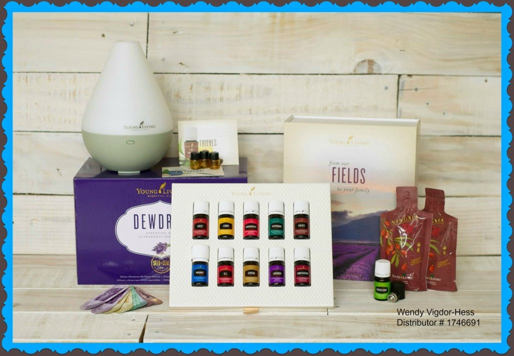 Young Living Starter Kit