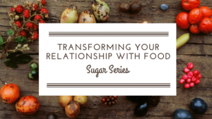 Sugar Series E-course