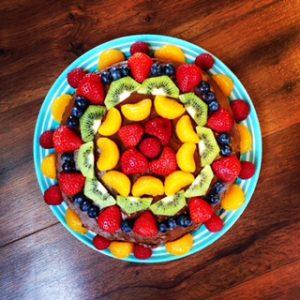 Fruit-Flower