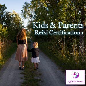 Reiki for kids in Charlottesville VA