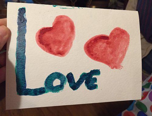 Loving Through Dissonance